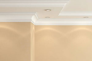 Coving Installation Loughborough - Professional Coving Services