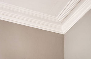Coving Fitter Bishop Auckland County Durham - Cornice and Coving Fitters
