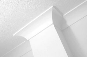 Coving Installation Burton-Upon-Trent - Professional Coving Services