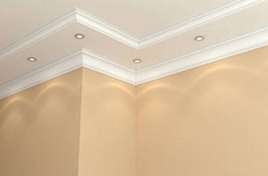 Coving Installation Harefield - Professional Coving Services